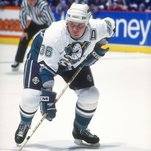Doctors Said Hockey Enforcer Todd Ewen Did Not Have C.T.E. But He Did.