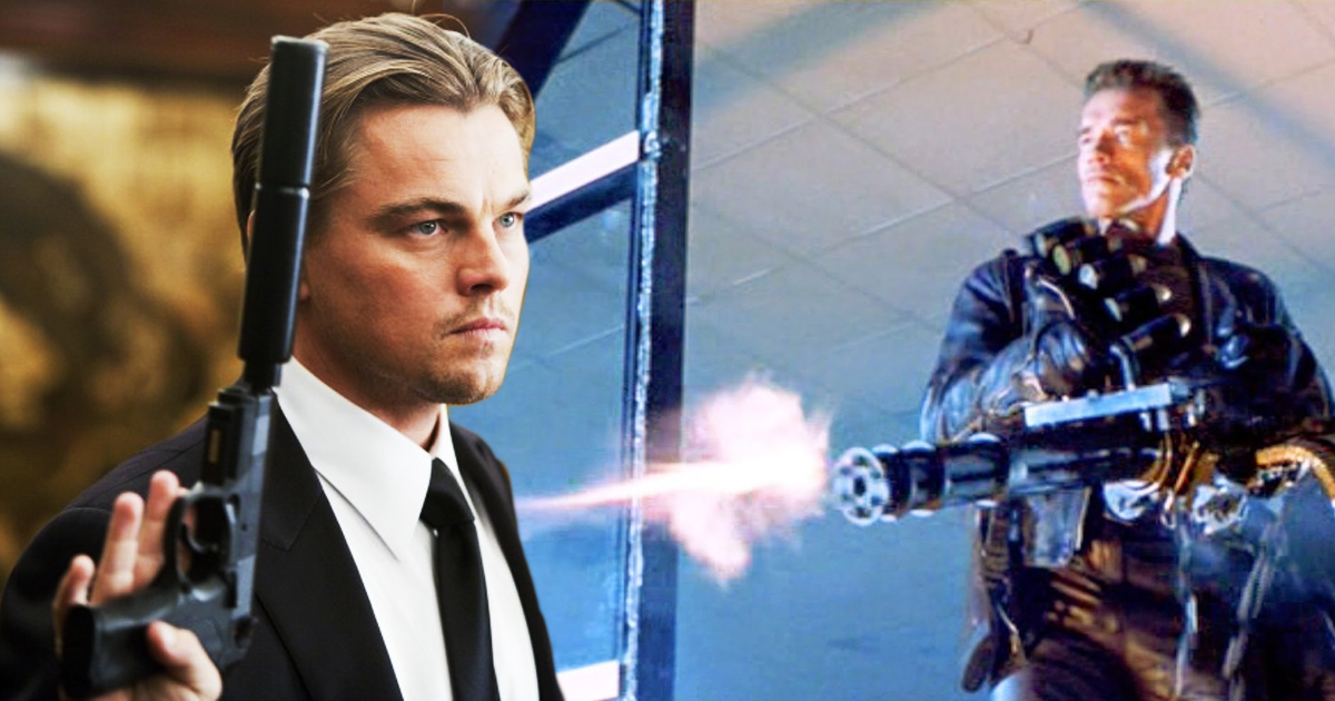 Фото Мифы о стрельбе из оружия, которым нас научили фильмы