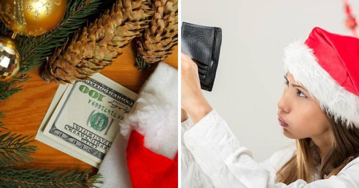 Планируем бюджет: как не разориться перед Новым годом