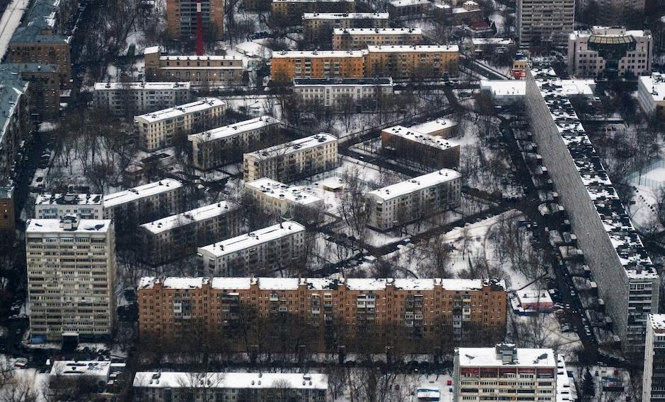 Фото В Москве есть дешевое жилье. Где его найти и как его купить?