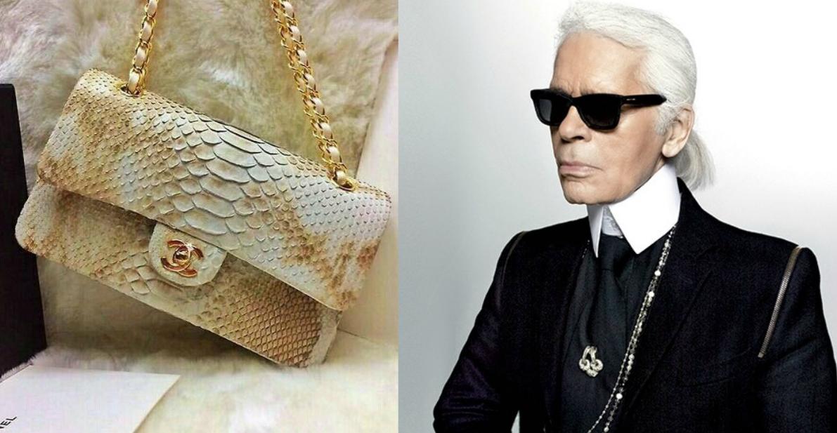Кожаные сумки уйдут в прошлое? Почему Chanel отказался от меха и кожи?