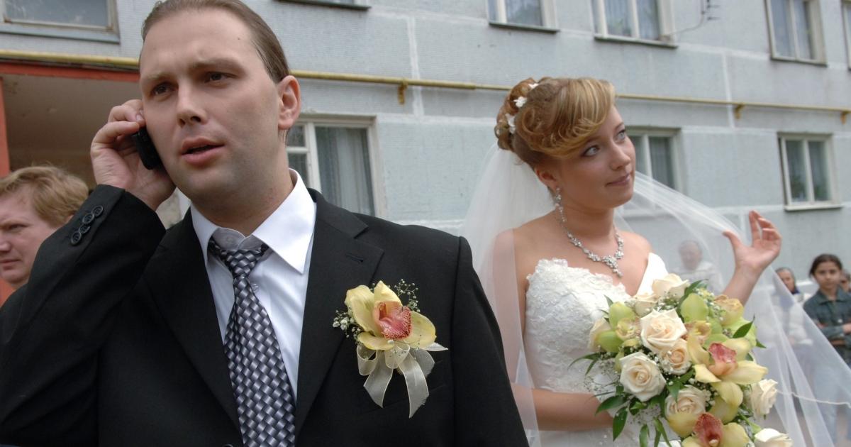Фото Свадьба в кредит: почему россияне берут взаймы и чем это заканчивается