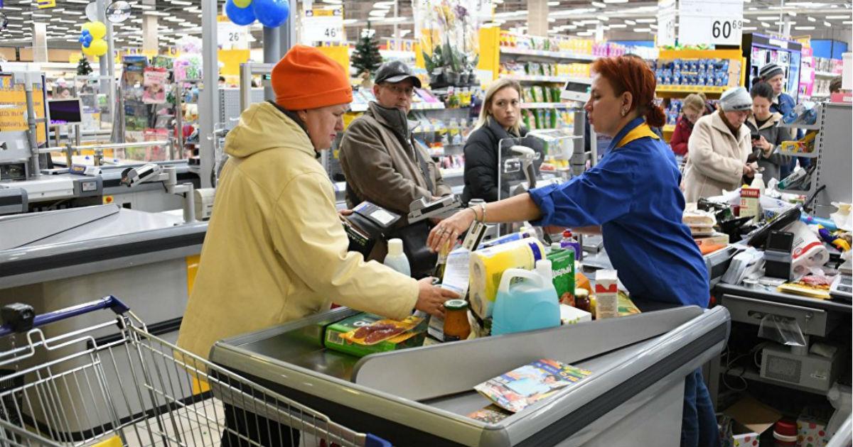 Фото Покупай, пока не стало хуже. Российские потребители впали в пессимизм