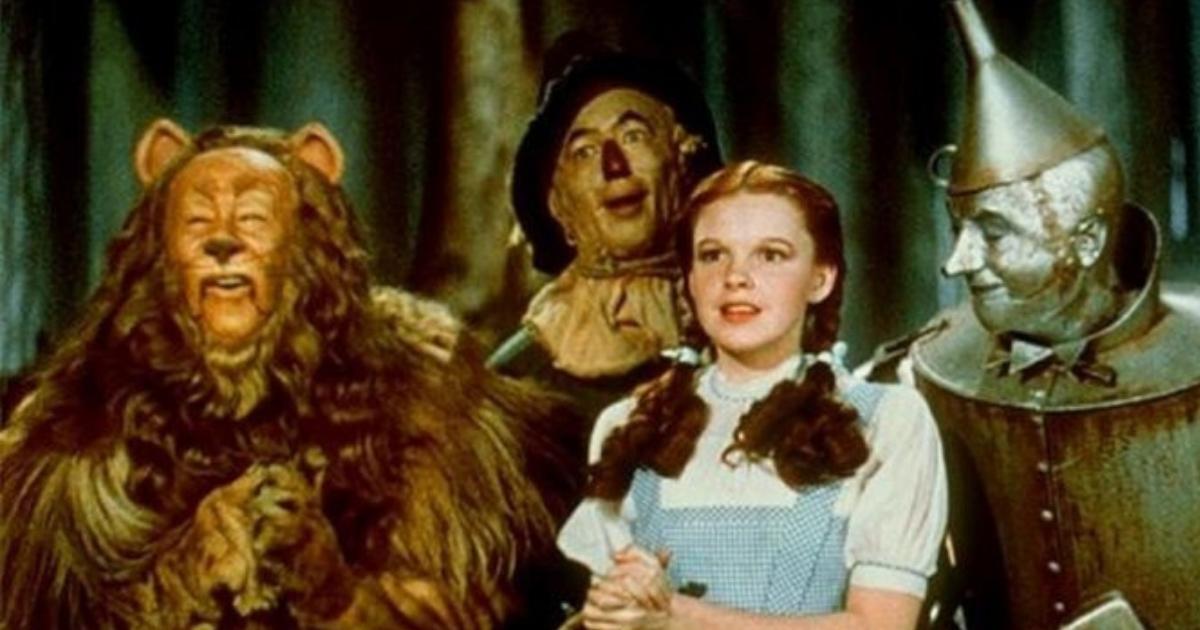 Фото Какой фильм назвали самым влиятельным в западной культуре?