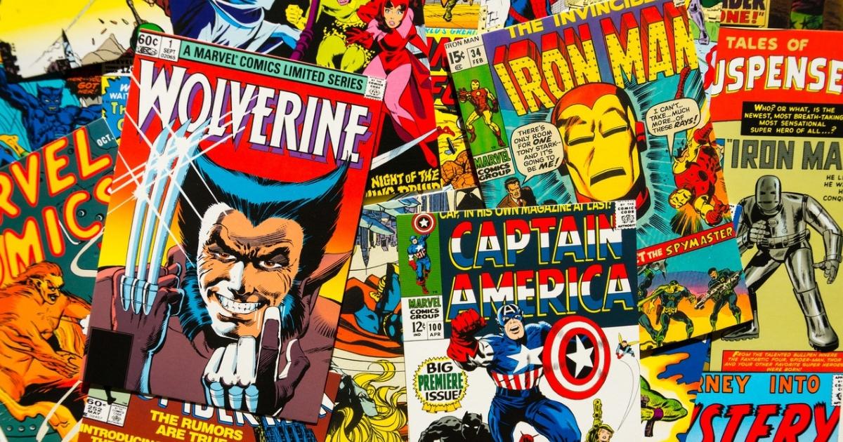 История комиксов: откуда она берет свои истоки?
