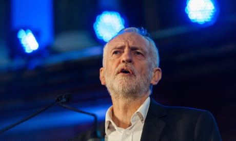 Photo of Foreign Office investigates reports that state-funded body targeted Corbyn