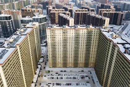 Фото Аналитики заметили беспрецедентный рост спроса на квартиры в Москве