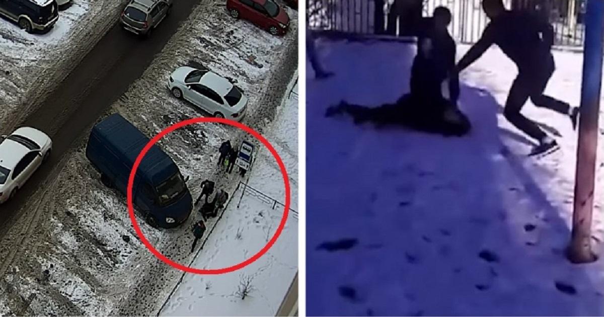 """Фото Что значит """"поясни за шмот"""". Как российских подростков калечат из-за одежды"""