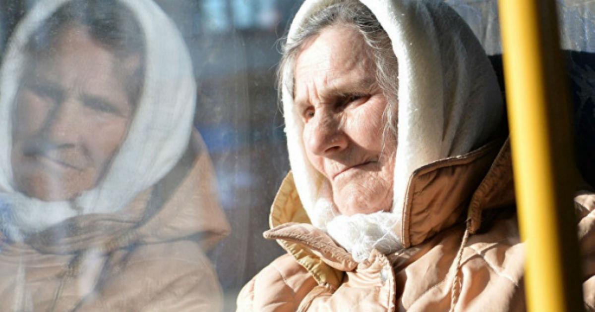 Фото Богатым - все, бедным - ничего. Почему в РФ не будет справедливой пенсии