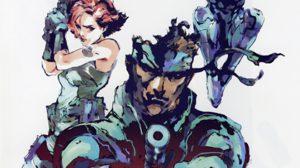 По вселенной Metal Gear Solid выпустят настольную игру