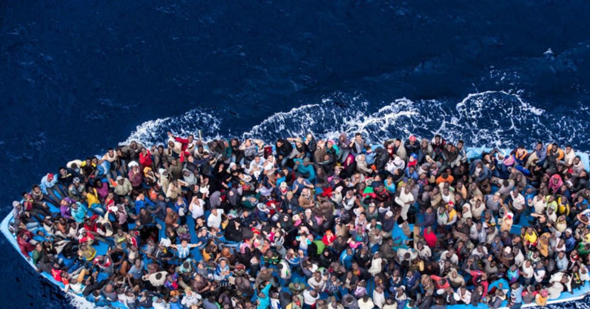 Фото Миграционный пакт ООН: Россия подписала, а США против. Почему?
