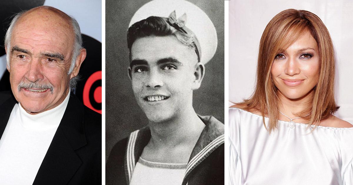 Фото Молодость прошла быстро: знаменитости в свои студенческие годы