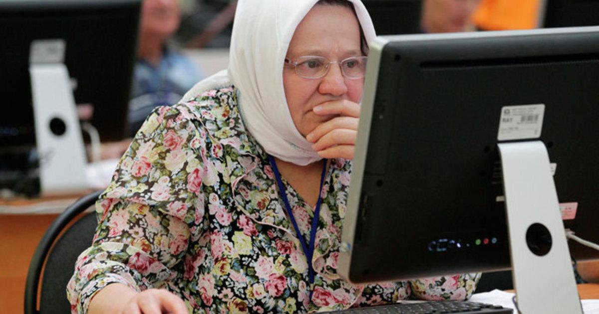 Фото Слишком стар для работы. Как россияне становятся жертвами эйджизма