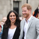 Meghan Markle Isn't Speaking to Her Dad. He's Asked the Queen to Intervene.