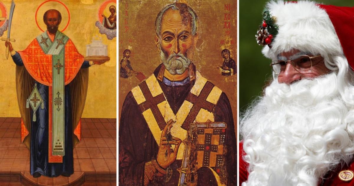 Фото День памяти Николая Чудотворца. История, традиции и приметы