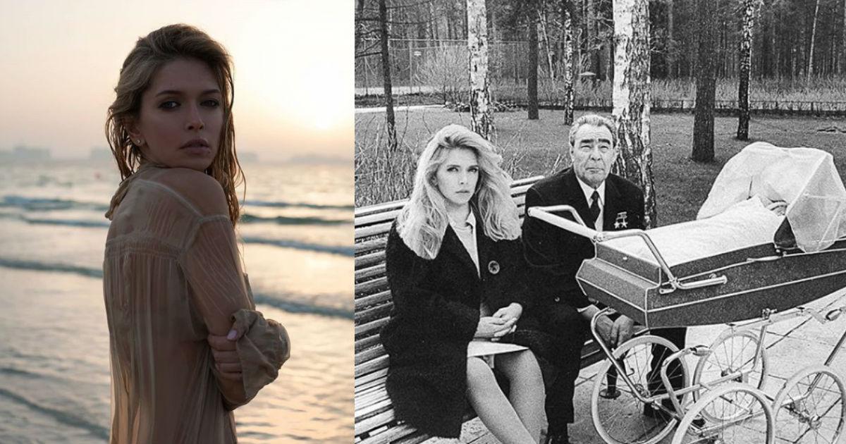 Фото Кто такая Вера Брежнева? Почему у нее такой псевдоним?