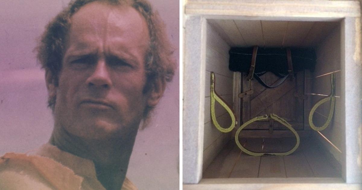 Фото Почтовая доставка: история мужчины, который отправил себя посылкой через полмира