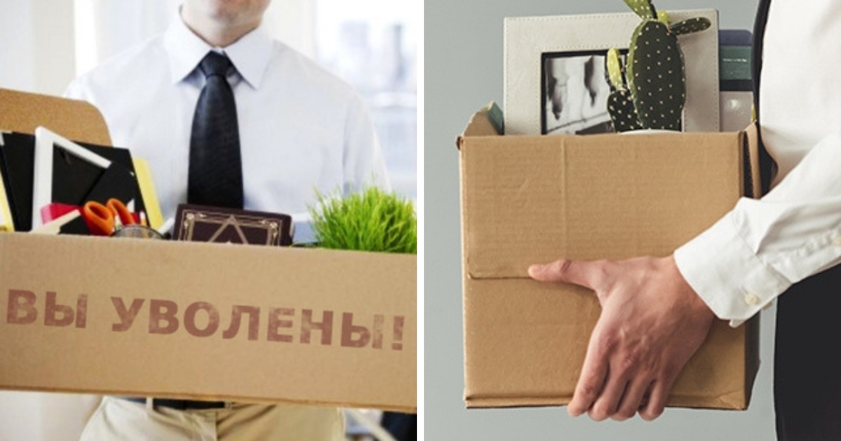 Фото По собственному желанию: за что вас могут уволить, а за что - нет