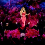 Photo of The Defiance of Mariah's Lambs
