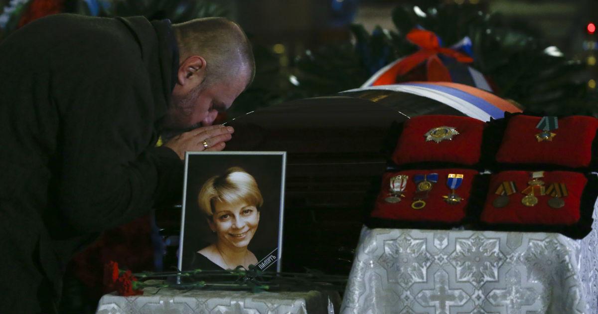 Два года крушению Ту-154 под Сочи. Что до сих пор неясно о той трагедии?