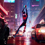 How the 'Spider-Verse' Animators Created That Trippy Look