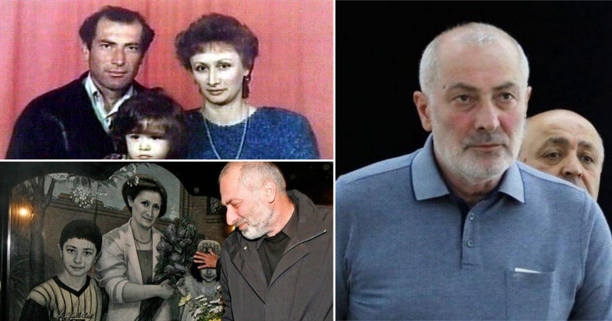 История Виталия Калоева и авиакатастрофы, в которой погибла вся его семья