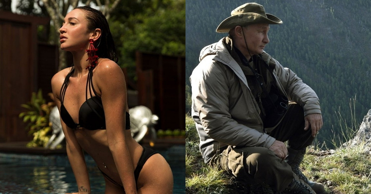 От Бузовой до Путина. Где отдыхали наши знаменитости в 2018-м (43 ФОТО)
