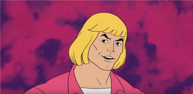 Photo of She-RaShowrunner Says Don't Hold Your Breath Waiting for He-Man
