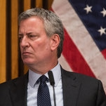 Big City: The Year That Bill de Blasio Became Donald Trump* and 9 Other Improbable Transformations