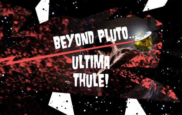 Photo of NASA nears object beyond Pluto: Live feeds starting