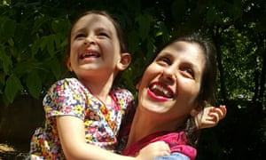 Hunt: Iran imprisoned Nazanin Zaghari-Ratcliffe for diplomatic reasons