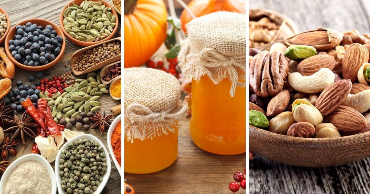 Фото Не впрок: продукты, которые мы запасаем зря