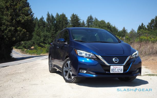 Photo of The new Nissan Leaf is the everyman EV