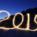 Как встретили Новый год в мире