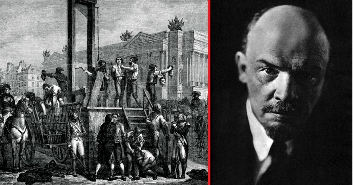 Кто такие якобинцы? Почему ими восхищался Ленин?