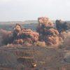 В Хакасии планируется инвестпроект по производству взрывчатки