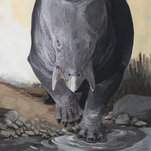 Trilobites: An Elephant-Size Relative of Mammals That Grazed Alongside Dinosaurs