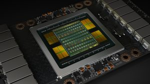 Nvidia May Tap Samsung for 7nm, Ampere Arrives in 2020