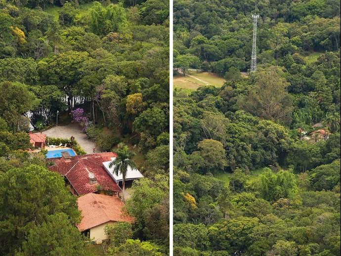Photo of Obras em sítio de Atibaia foram feitas a pedido de Lula, diz Léo Pinheiro