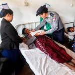 Myanmar Vows to 'Crush' Insurgents Who Attacked Police Stations