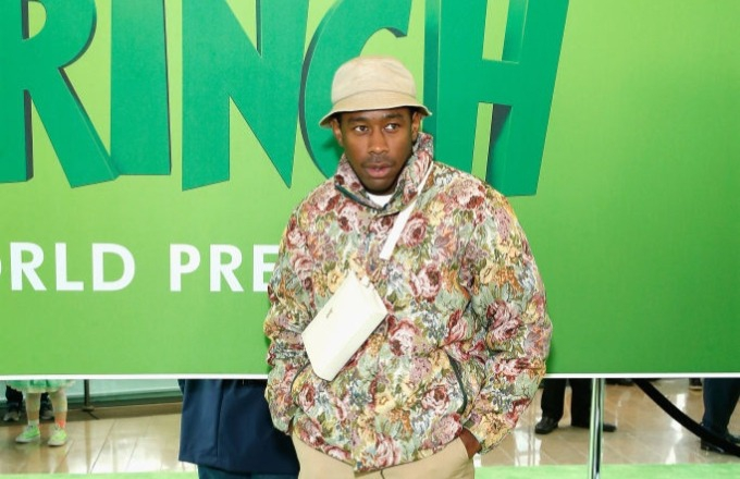 Photo of Tyler, the Creator Shares 'Random Thought' on Racists