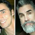 Как борода меняет мужчин