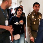 Saudi Woman Who Fled Family Is Granted Refugee Status