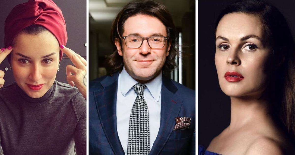 Как выглядели известные телеведущие в начале своей карьеры