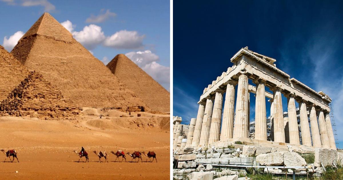 «Больше там ничего нет». Самые разочаровывающие туристические объекты всего мира