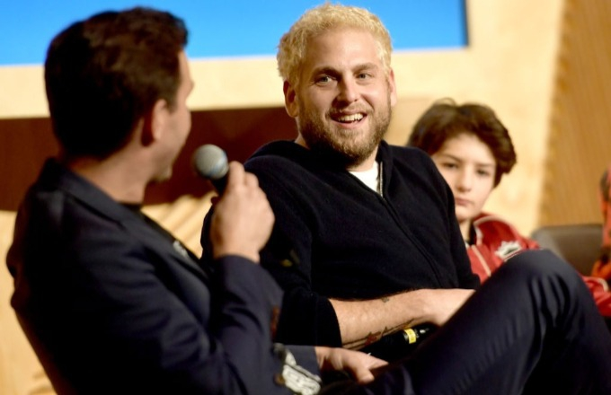 Photo of Jonah Hill Shares Inspiring Message About the Power of Art