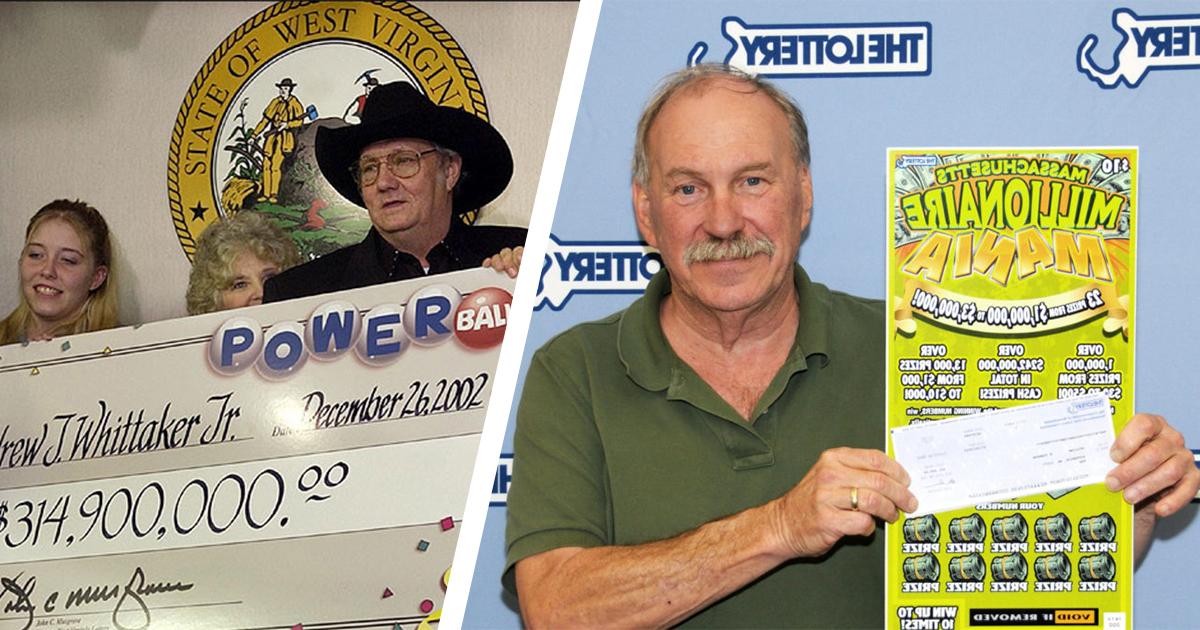 Роковые лотереи: как выигрыш в лотерее менял победителей