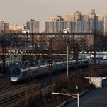 Relief for New York City's Transit Deserts? Commuter Trains Might Help
