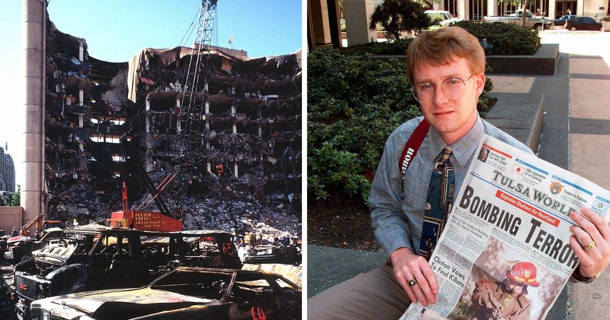 Четыре судьбы и одно фото: как изменилась жизнь людей после теракта