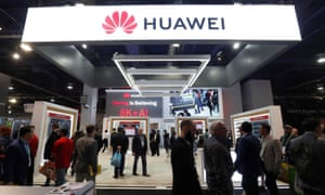 Poland arrests Huawei worker on allegations of spying for China